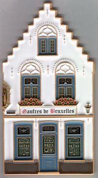 Maison de Bruges