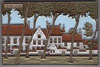 Tableau Bruges 1
