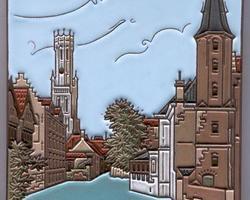 Tableau Bruges 4