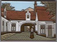 Tableau Bruges 5