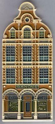 """Maison d'Arras """" Banque """""""