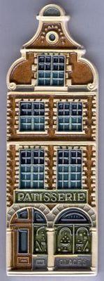 """Maison d'Arras """" pâtisserie """""""