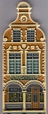 """Maison d'Arras """" Poste """""""