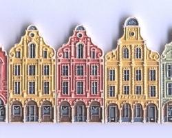 Petites maisons d' ARRAS 1