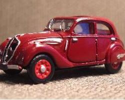 SV 002 M Peugeot 202