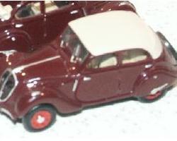 SV 003 M Peugeot 202