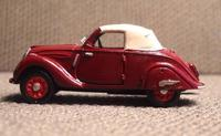 SV 005 M Peugeot 202