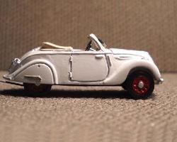 SV 006 M Peugeot 202