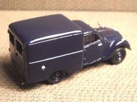 SV 007 M Peugeot 202