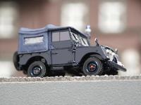SV 050A M Jeep Minerva 1952