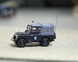 SV 050B M Jeep Minerva 1952