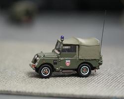 SV 052A M Jeep Minerva 1952