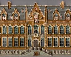 Hôtel de ville Mouscron