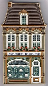 """Maison """" antiquités * brocantes """""""