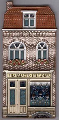 Pharmacie lilloise